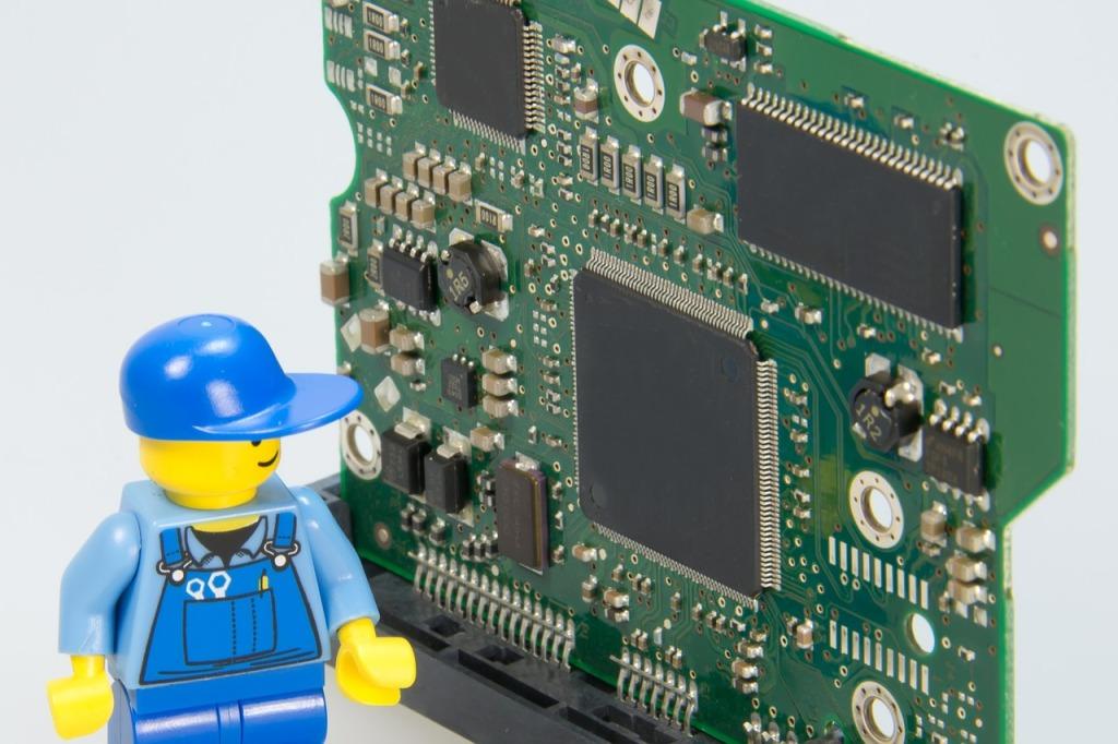 circuit board marketing